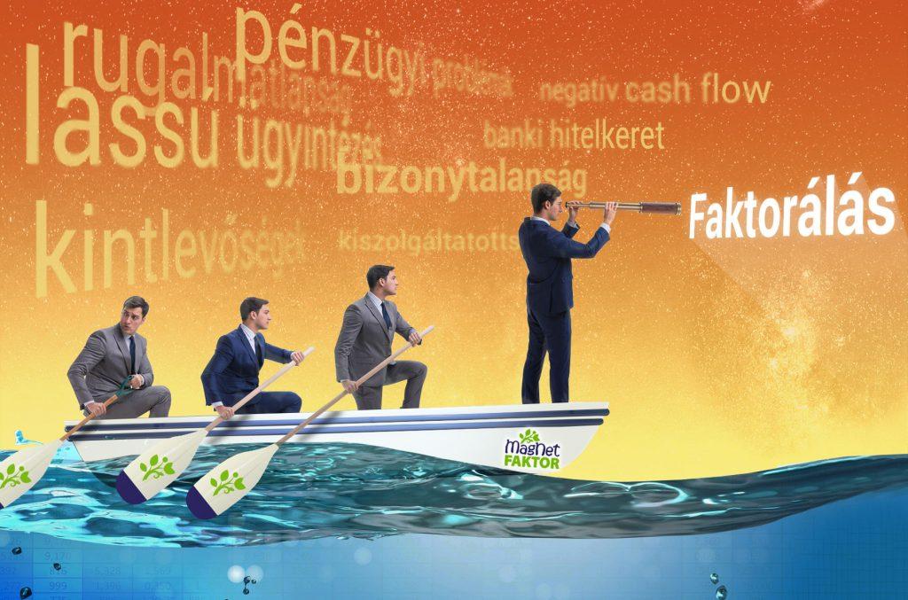 Hogyan válasszunk faktoring céget?