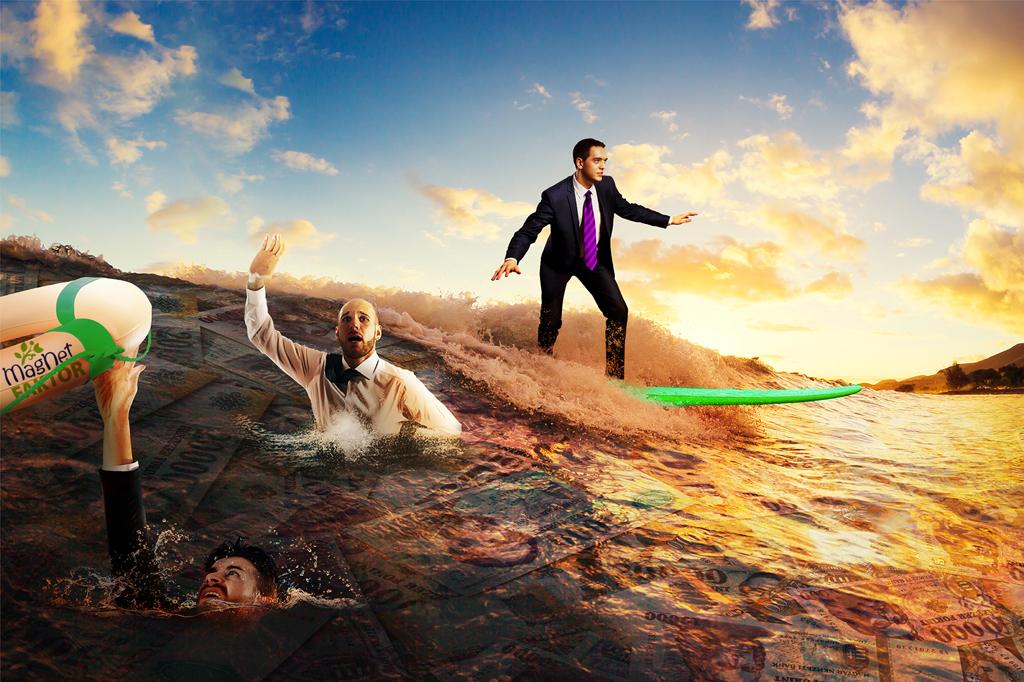 3 gyors módszer céged cash flow állományának növelésére!