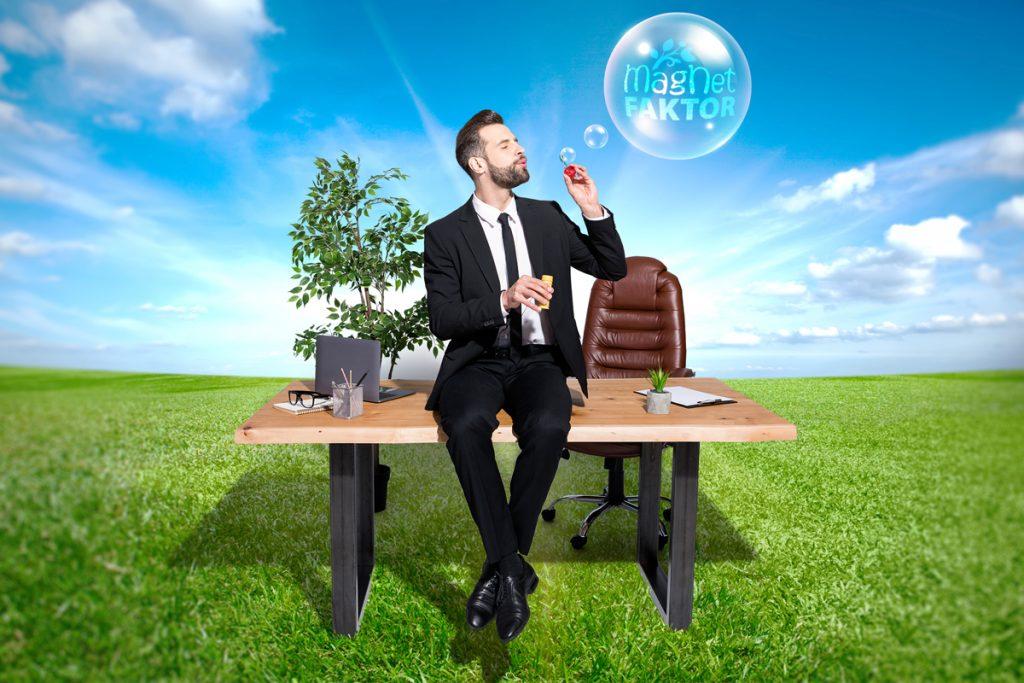 Tavaszból a nyárba: évszakváltás az üzleti életben